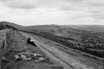 Mam Tor - Derbyshire