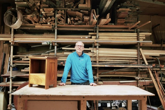 Cook Joinery
