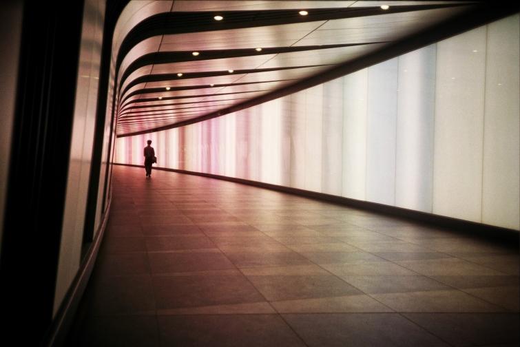 St Pancras Tunnel